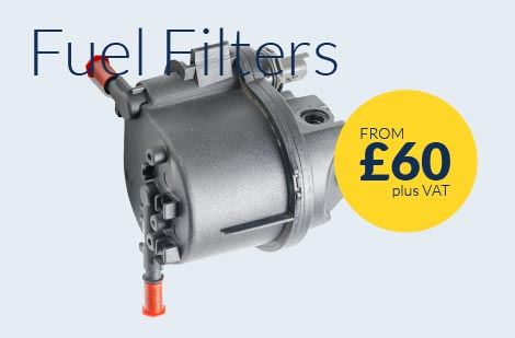 Fuel Filter Repairs in Chorlton